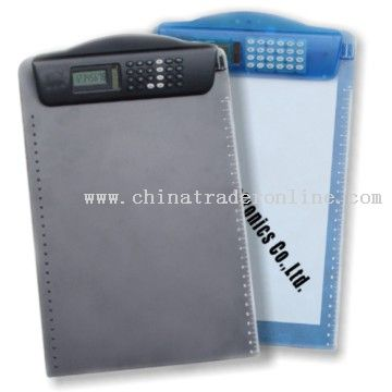 Clipboard Calculator from China