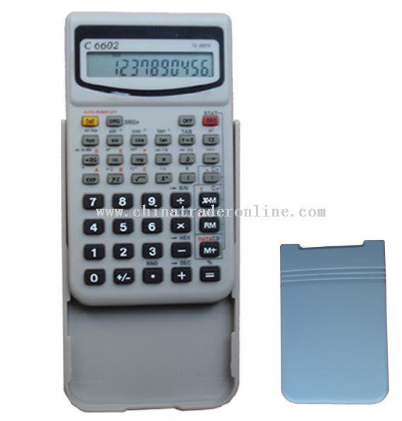 scientific calculator from China