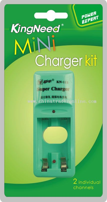 Overnight Charger