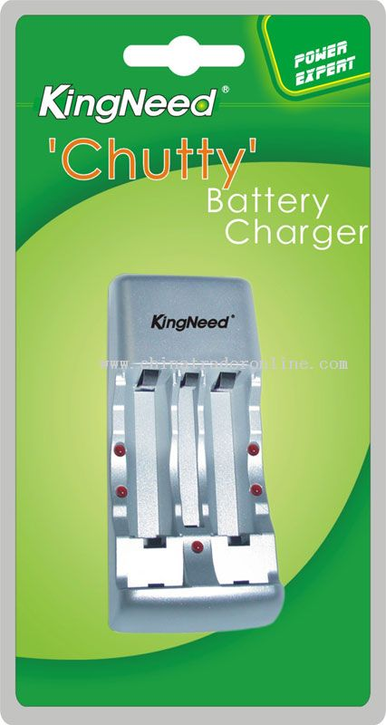 Chutty Battery Charger