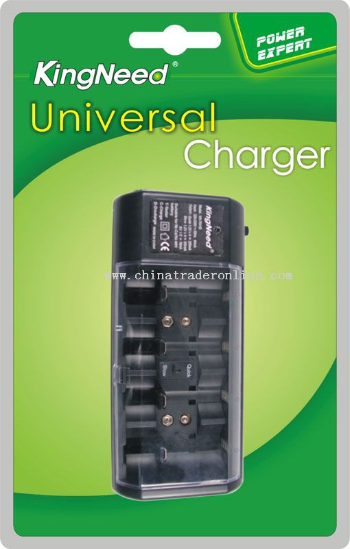 LED display Universal charger
