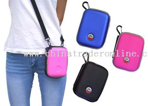 MP3/IPOD Speaker Bag