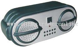 Mini Speaker for Computer/MP3 player
