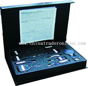USB charger kit