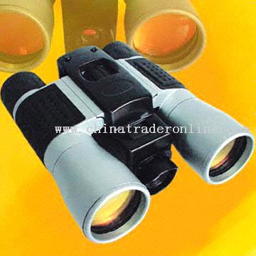 BINOCULARS WITH DC Digital Camera