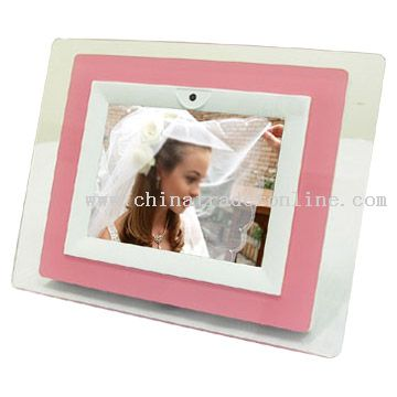 Digital Photo Frame from China