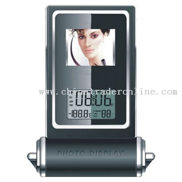 Digital Photo Frames from China
