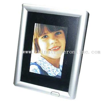 Voice Recording Photo Frame