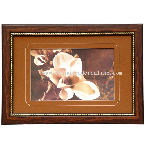 Wooden Digital Photo Frame