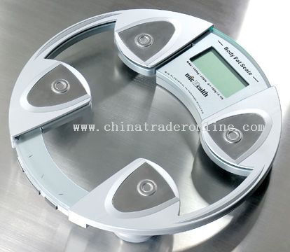 BODY FAT SCALE from China
