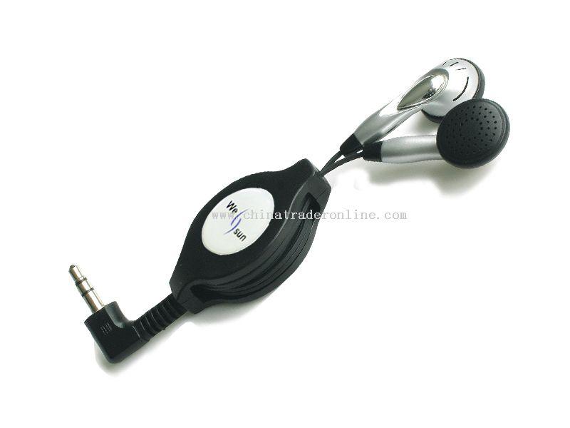 MP3 Earphone