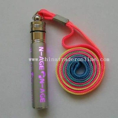 LED Flash Pendant