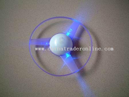 Flash Frisbee