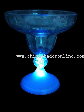 Stick goblet from China
