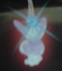 Rabbit Pendant Necklace
