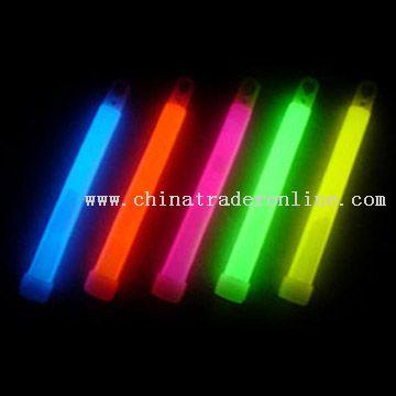 6inch Glow Sticks from China