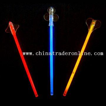 Glow Stir