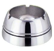 Aluminum alloy ashtray