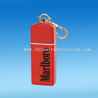 Custom Portable Ashtray