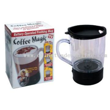 Coffee Magic Mug