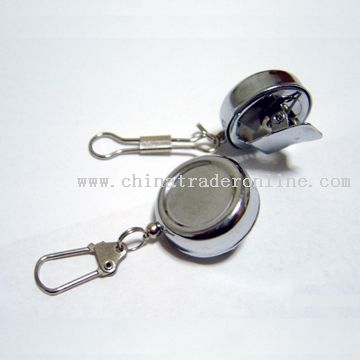 retractable badge holder from China