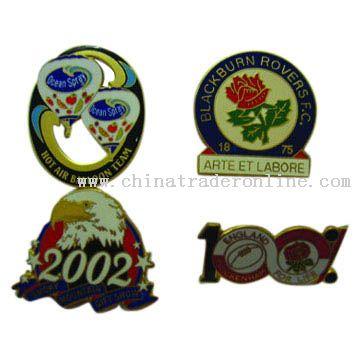 Label Pins