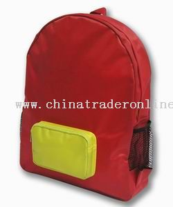 Children Backpack from China