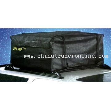 Deluxe Waterproof Car Top Carrier from China