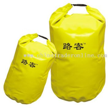 Laminated PVC Dry Sacks