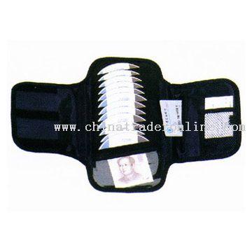 Mutifunctional Car Visor CD Holder from China