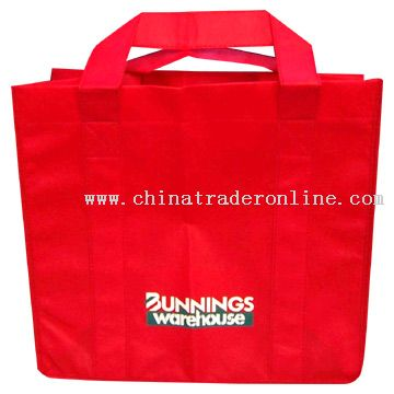 Non-Woven Shopping Bag from China