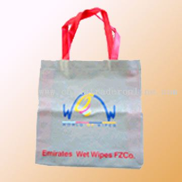 PP Non-woven Bag from China
