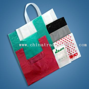 Plastic Bags from China