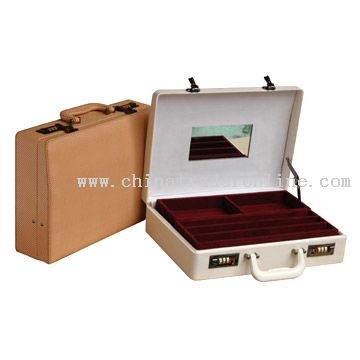 Big-Sized Inclined PVC Face-Painting Box from China
