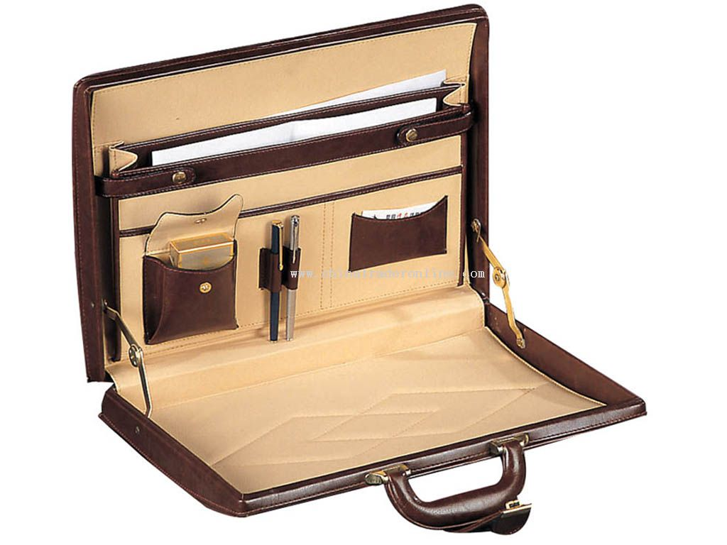 Business Brief Case from China