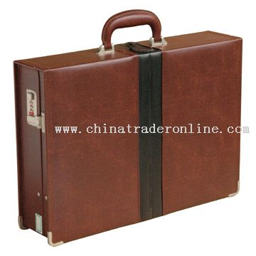 New Projected Edge Briefcase from China