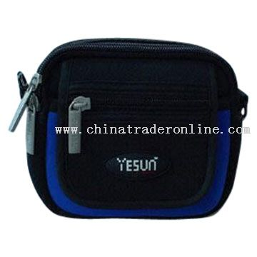 Digital Camera Bag from China