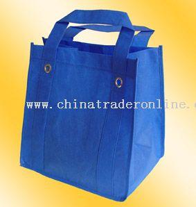 PP Non-woven Green Bag
