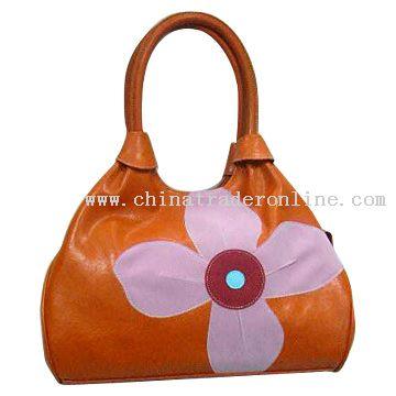 Ladies Handbag from China