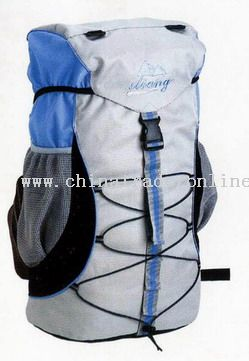 600/*600D high density/ulelene MOUNTAINEER BAGS