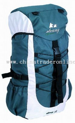 600*600D high density/ulelene MOUNTAINEER BAGS