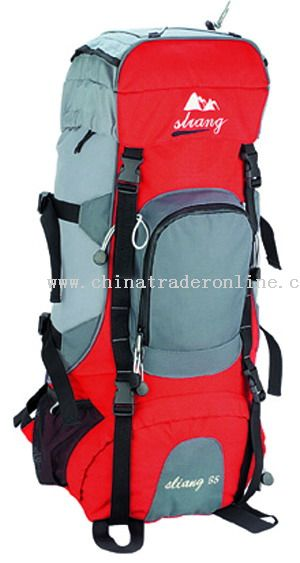 600*600D1mm checked/pvc MOUNTAINEER BAGS