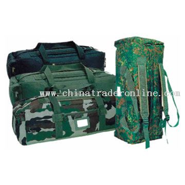 Outdoor Travel Bags