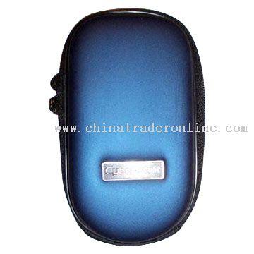 PU Fabric Digital Camera Bag