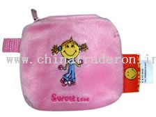 Girl Bag from China