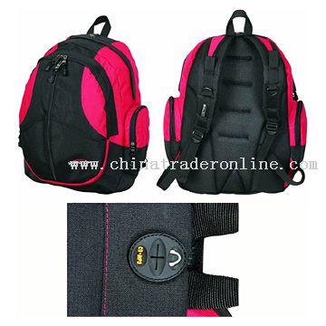 Polyester Backpacks