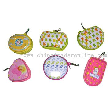Coin Purse from China