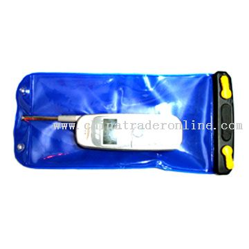 Dry Pack Waterproof Holders