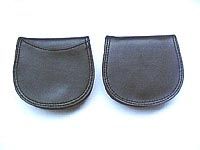 Synthetic Leather Coin Purse