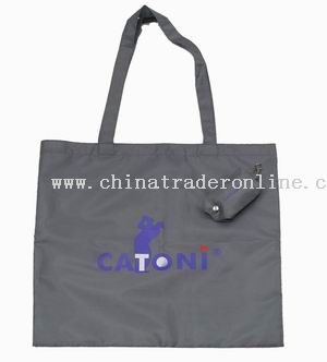 Foldable Shopping Bag from China